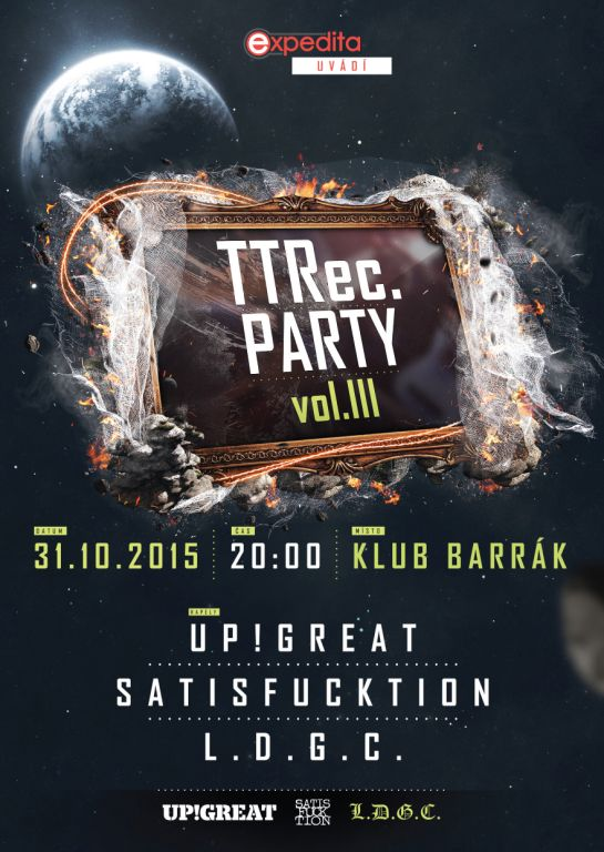 TTRec. party vol.III