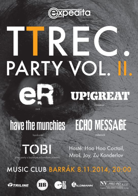 TTRec. party vol. II