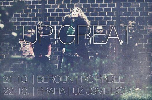 U!G Beroun_Praha